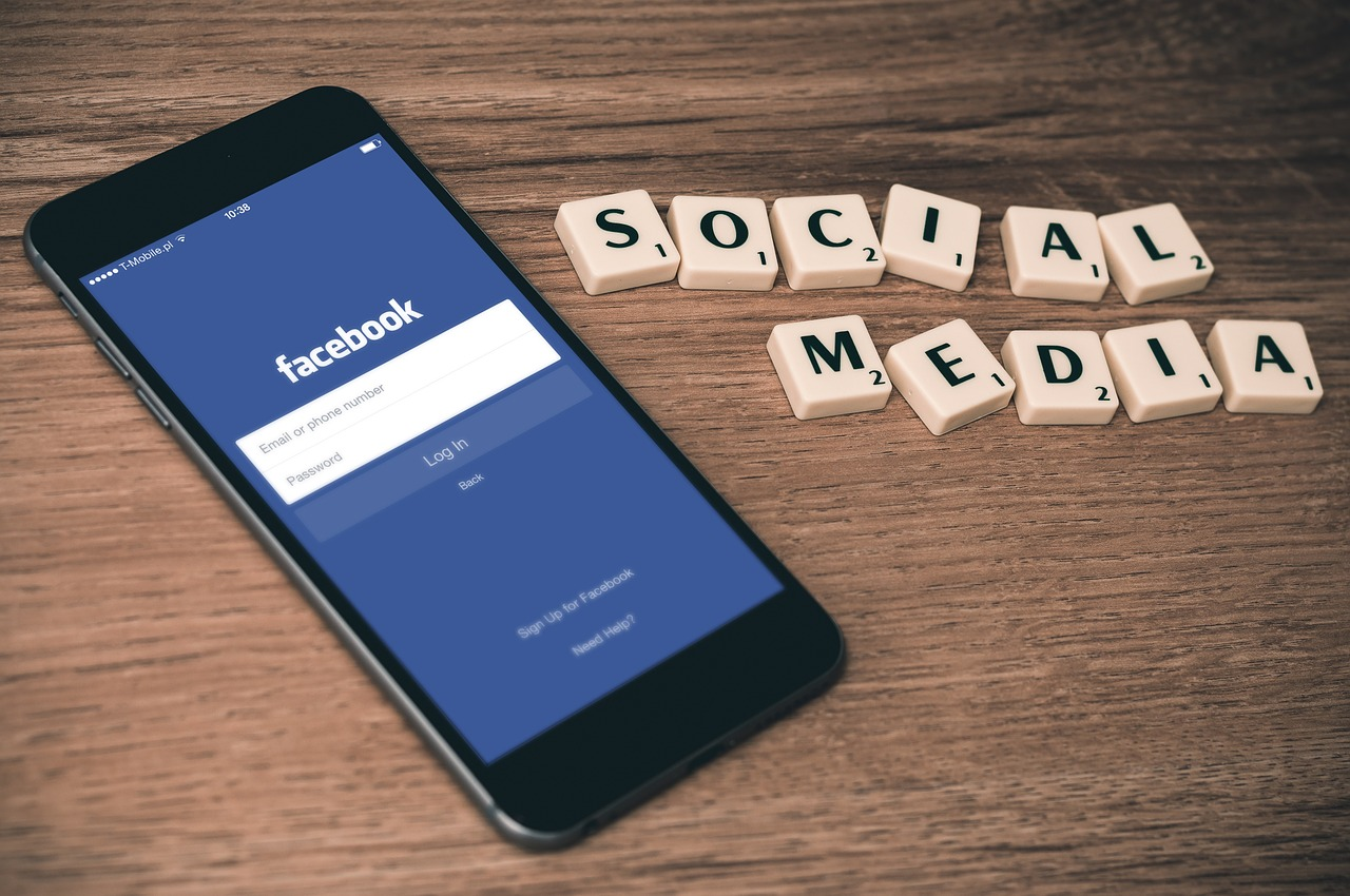 L'importance de la stratégie social media